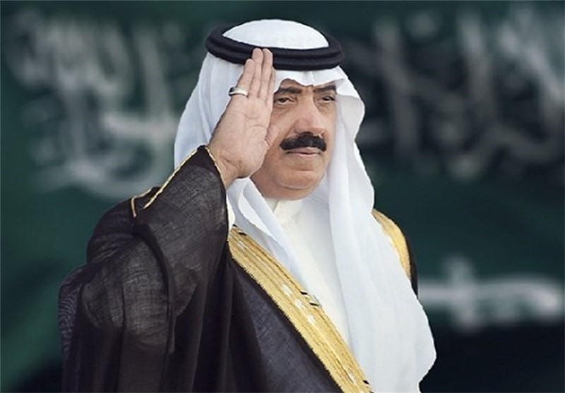 أنباء غیر مؤکدة عن محاولة إنقلابیة بالسعودیة یقوم به متعب بن عبدالله
