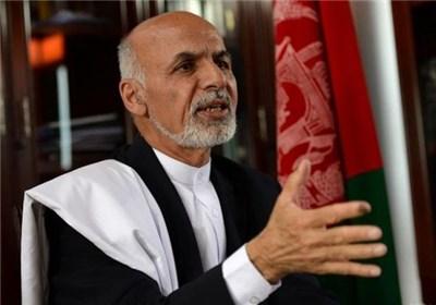 Afghan President Due in Tehran Tomorrow