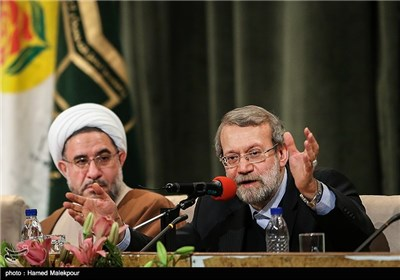 International Islamic Unity Conference Wraps Up in Tehran