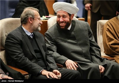 2-Day International Islamic Unity Conference Wraps Up in Tehran