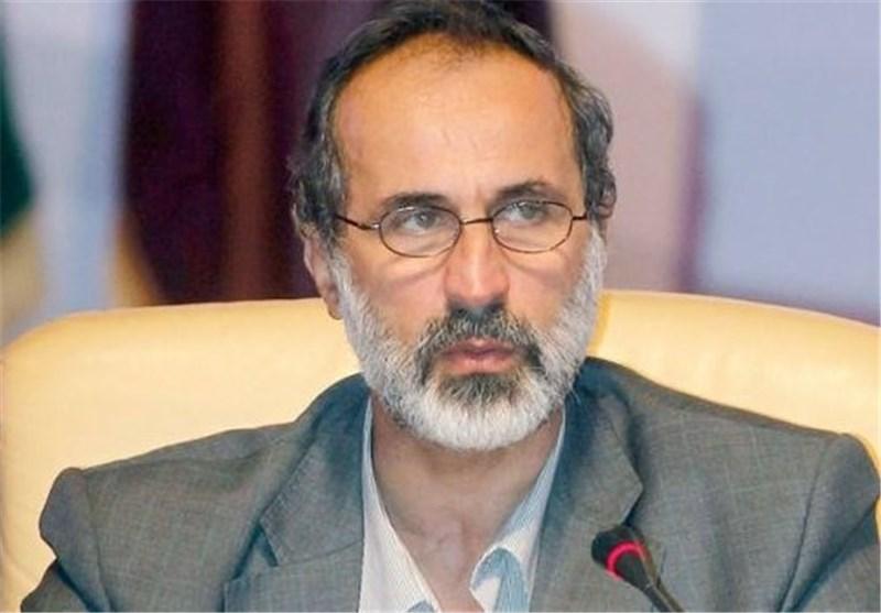 المعارض السوری معاذ الخطیب یعلن عدم مشارکته فی اجتماع موسکو