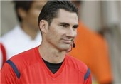 Ben Williams to Officiate Iran, Bahrain Match