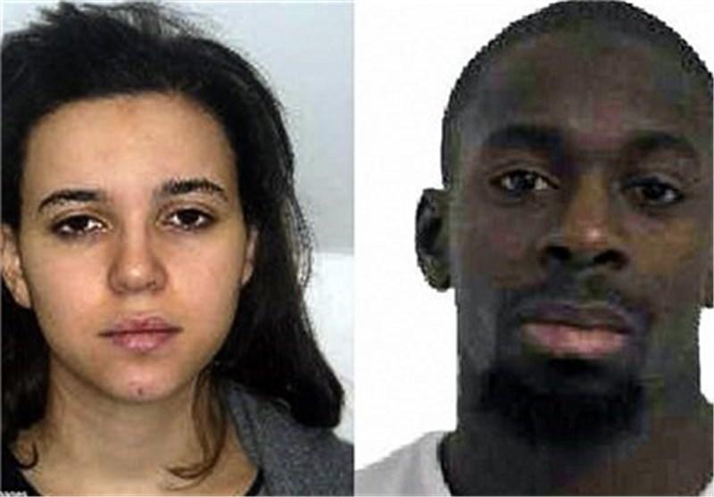رویترز: الخاطفان الفرنسیان کانا علی اتصال مع تنظیم القاعدة وداعش