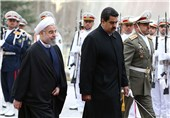 President: Iran-Venezuela Cooperation to Benefit Middle East, Latin America