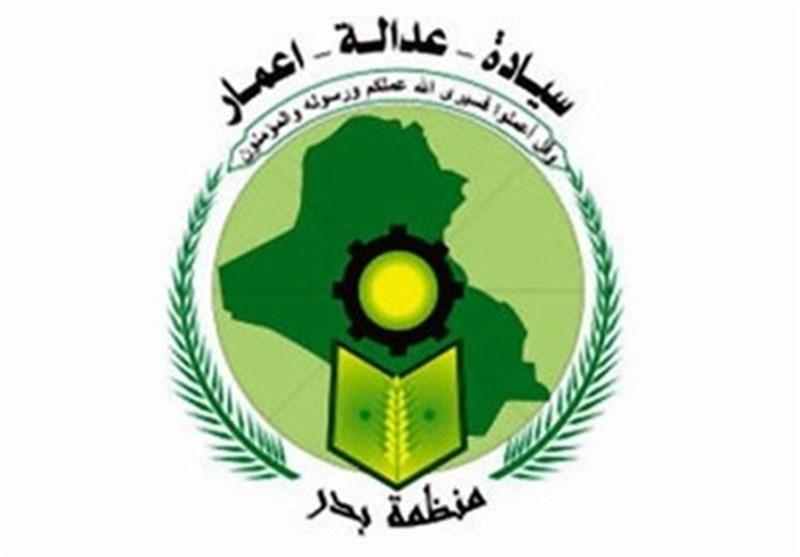 """کتلة بدر فی البرلمان العراقی تطالب الاردن بمحاسبة کل من یمجد """"الطاغیة"""" المقبور صدام"""