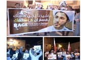 Bahraini Opposition Party Warns against Longer Detention of Sheikh Salman