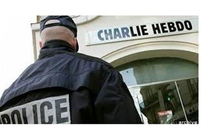 """موقع أمریکی یتهم """"الموساد"""" بتنفیذ الهجوم على صحیفة تشارلی ایبدو .. ویحذف الخبر!"""