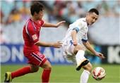 2015 Asian Cup: Uzbekistan Defeats North Korea