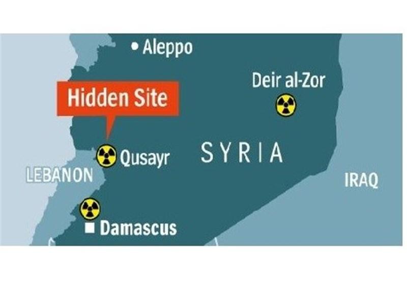 صحیفة دیر شبیغل : دمشق تبنی مجمعا نوویا بشکل سری ویحرسه «حزب الله»؟!