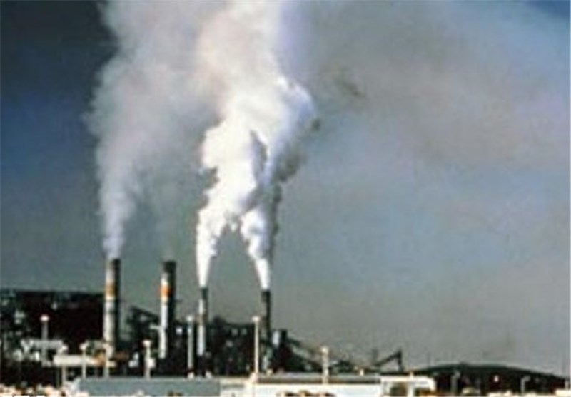 صنایع آلاینده