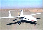 Iran's New Drone Makes Maiden Flight
