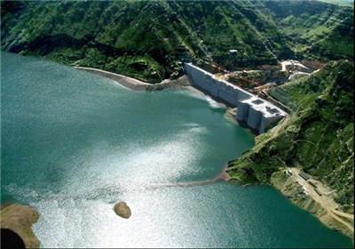 مخزن۵۰ هزار متر مکعب ذخیره آب در استان یزد احداث میشود