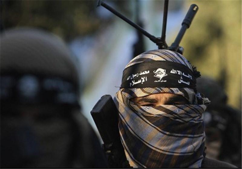 """مقتل مسؤول الملف الأمنی """"لداعش"""" شمال شرق سوریا+صورة"""