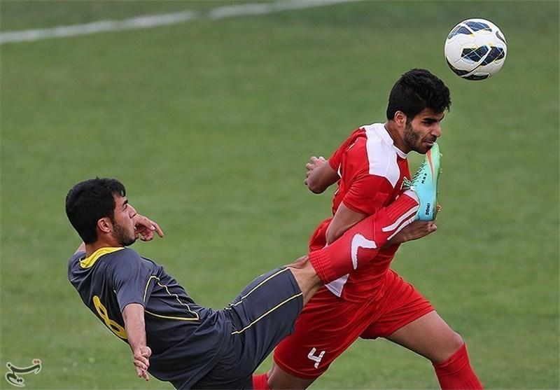 Iran Olympic Team Defeats Ukraine on Penalty Shootout