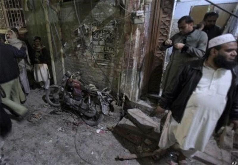 اعتداء ارهابی على مسجد للشیعة فی راولبندی