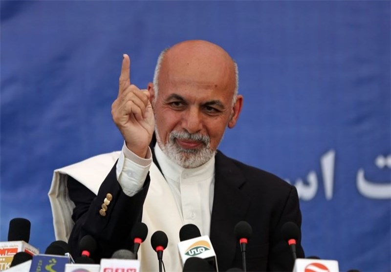 Afghan President Raps Charlie Hebdo over Insulting Cartoon