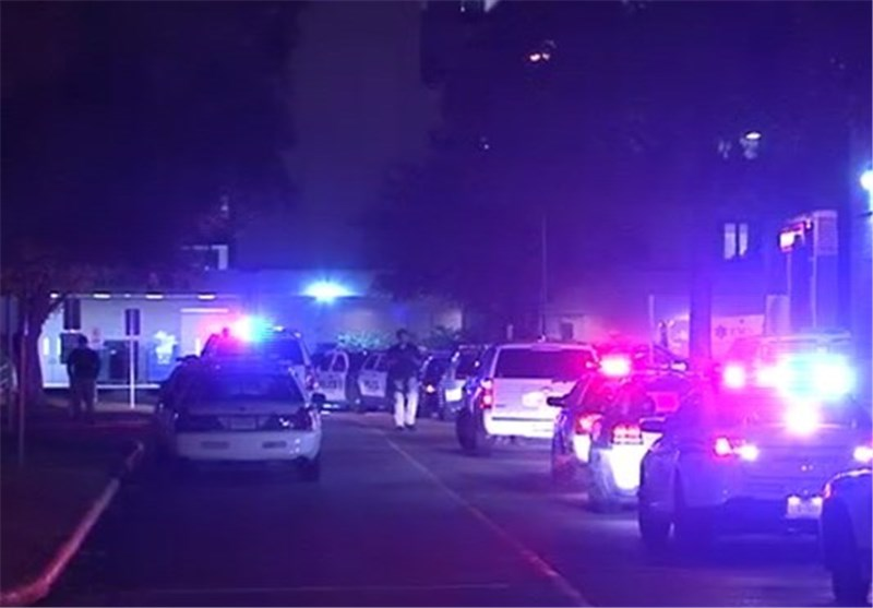 ISIL Supporters Claim Responsibility for Texas Attack