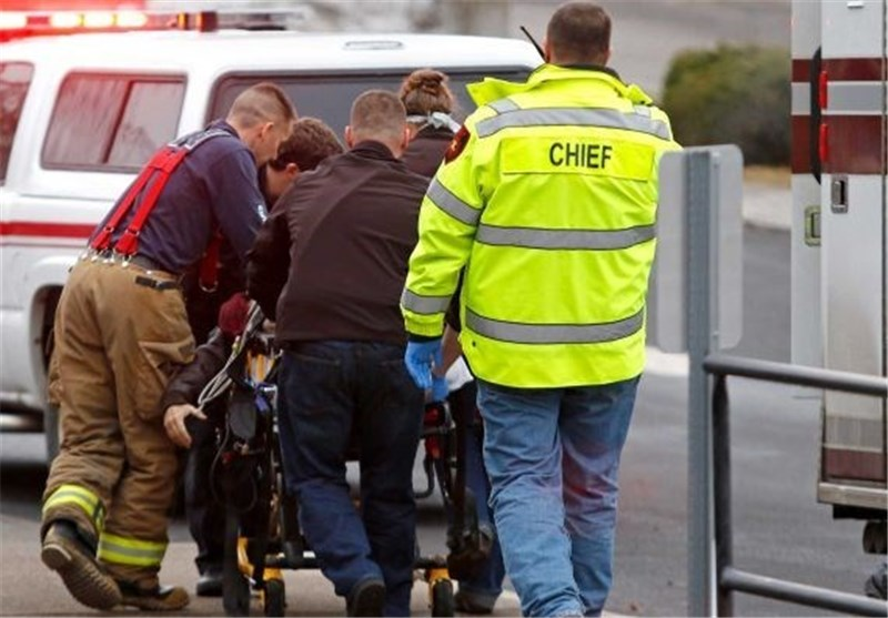 Mother of 5 Dies after Stabbing at Supermarket in Maine, US