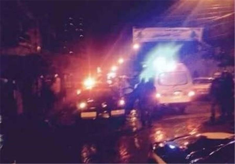 تسعة قتلى و37 جریحا فی تفجیرین ارهابیین فی جبل محسن