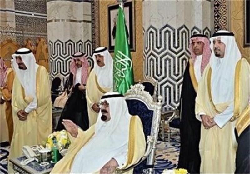 امیر سعودی یحذر ابناء عموته من تجاهل خطورة الوضع الراهن فی المملکة