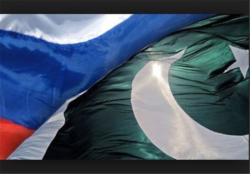 Russia, Pakistan to Hold Joint Military Drills