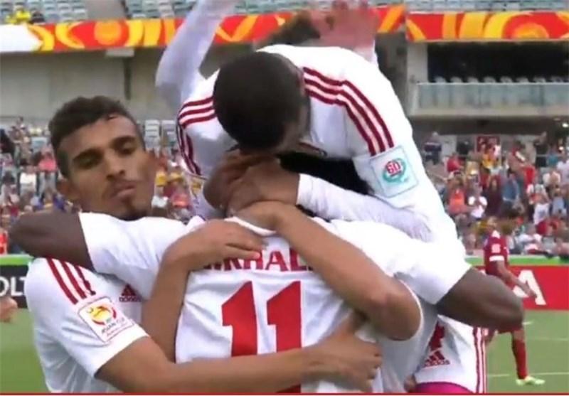 AFC Asian Cup: UAE Thrashes Qatar