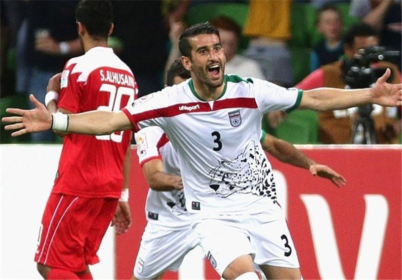 Iran Defeats Bahrain in Asian Cup Opener