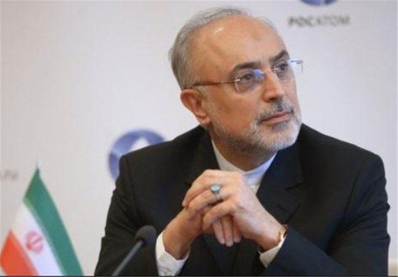 Iran's Nuclear Chief Confident of PMD Case Closure