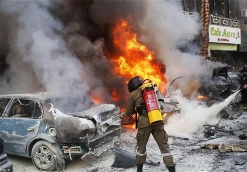 عراق خود کش حملے میں 16 افراد شہید، متعدد زخمی