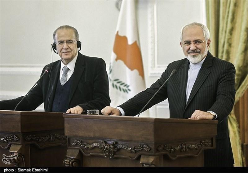 وزیر خارجیة قبرص یدعو لتسویة الازمة السوریة بأسرع وقت ممکن
