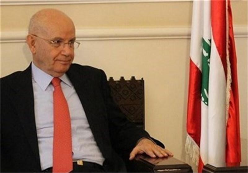 وزیر الدفاع اللبنانی السابق : تفجیرات طرابلس ابتغی منها اثارة فتنة طائفیة