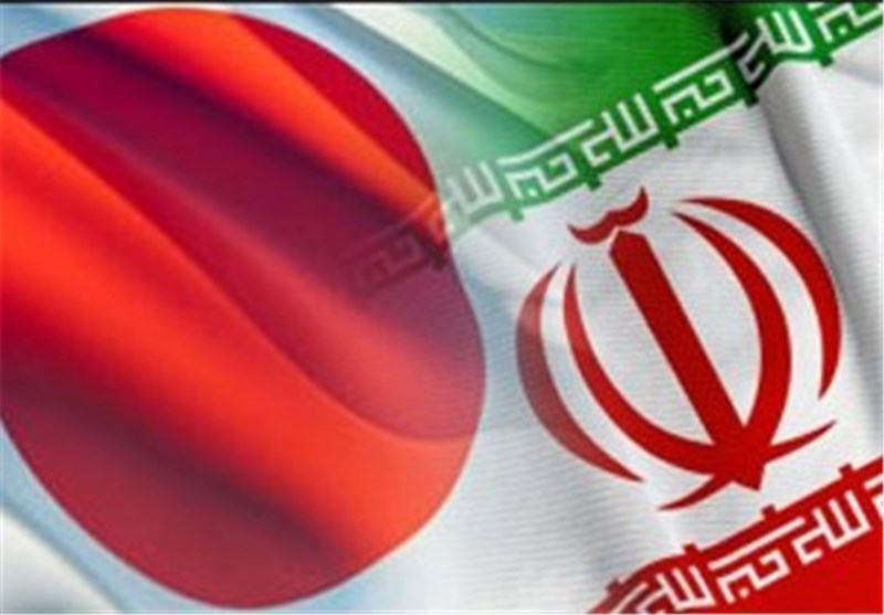 Iranian, Japanese Officials Confer on Industrial Cooperation