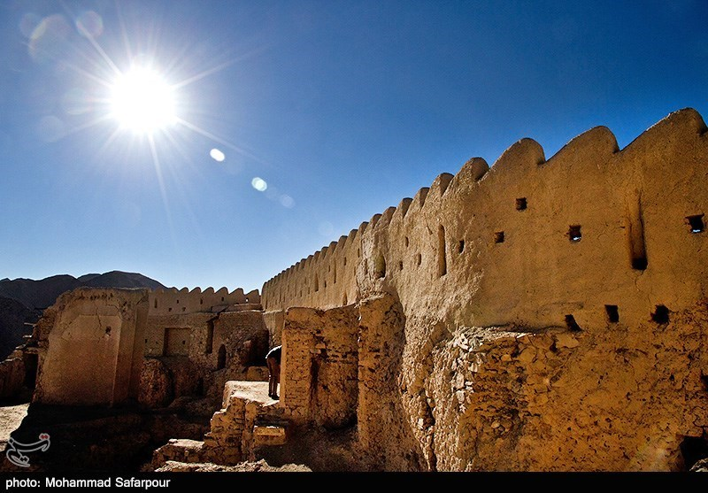 Furg Citadel: One of The Most Important Historical Fortresses in Iran