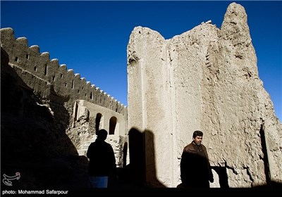 Iran's Beauties in Photos: Furg Citadel in South Khorasan