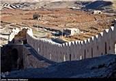 خراسان جنوبی| 283 اثر تاریخی از شهرستان درمیان ثبت ملی شد