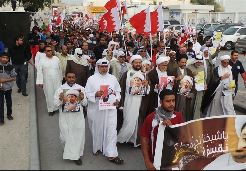 Bahraini Opposition Leader Attends Third Trial Session
