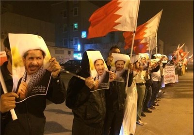 Lawmakers from 37 Countries Call on Bahrain to Release Sheikh Salman