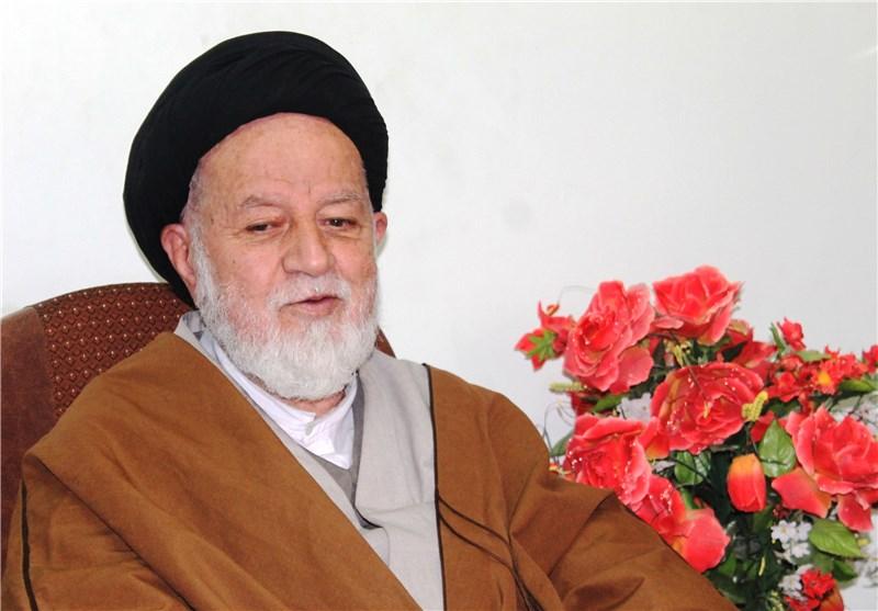 سمنان| آیتالله شاهچراغی: ایرانیان توطئههای 40 ساله دشمنان را ناکام گذاشتند