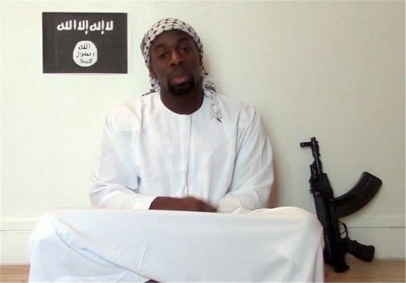 """احد منفذی هجمات باریس یبایع """"البغدادی"""" وشریکته تلتحق بالمجموعات الارهابیة فی سوریا"""