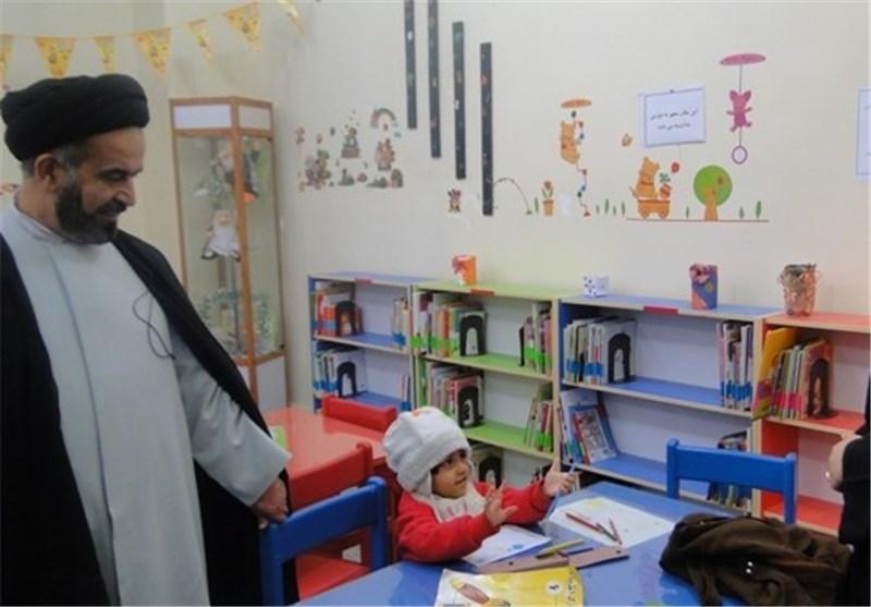 سیاست نهاد کتابخانهها شفافسازی تمامی فعالیتها است