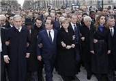 Basij Commander Mocks Bibi's Appearance at Paris March