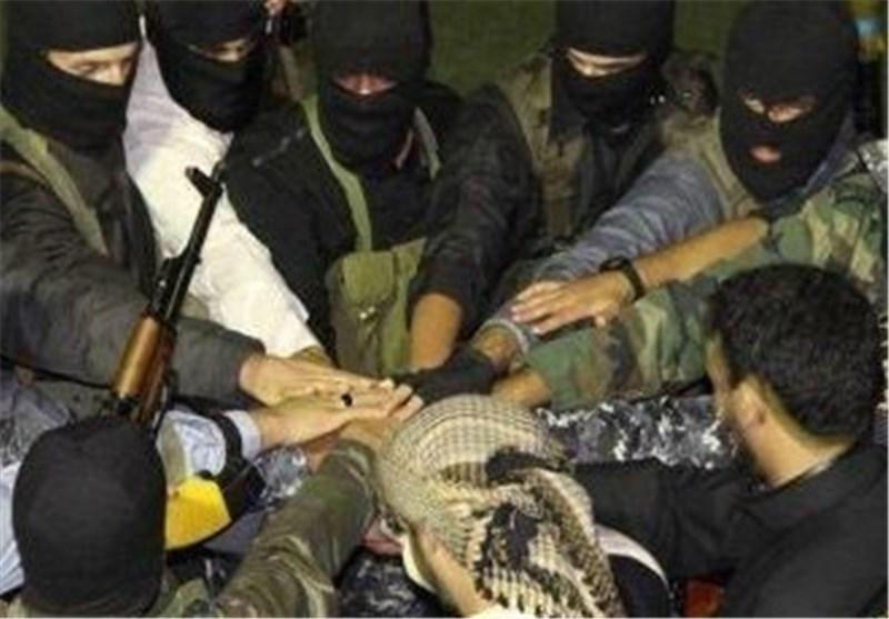 """""""داعش"""" یحظر على النساء ممن هم دون الخمسین السفر الى خارج الرقة"""
