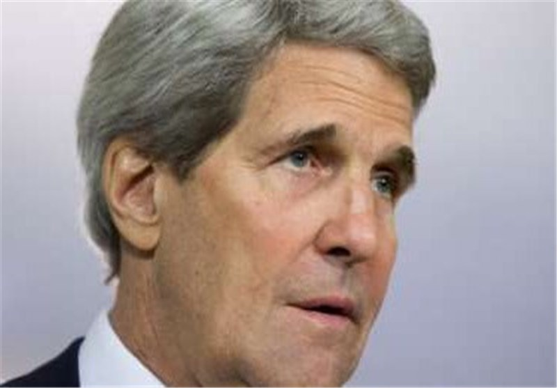 Moscow, Washington Discuss Possible Kerry Visit to Russia