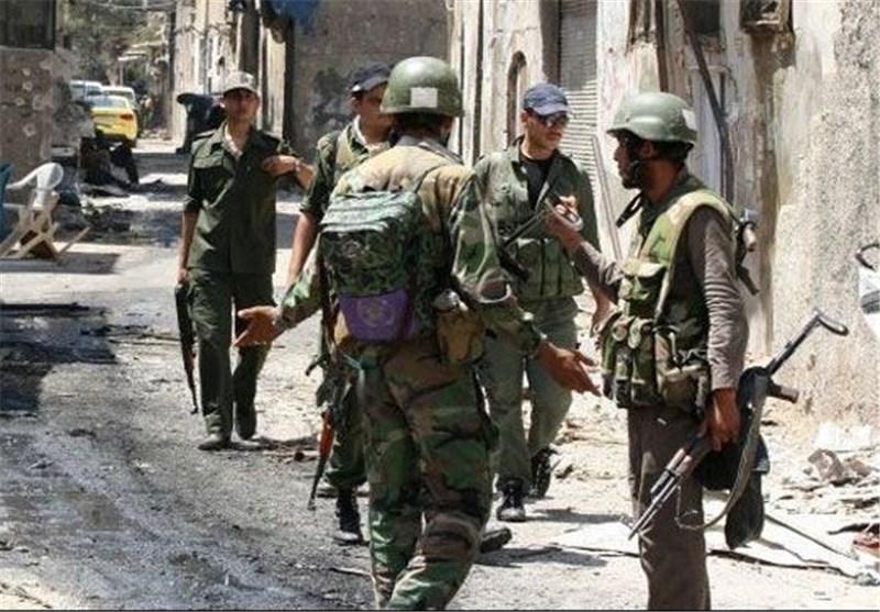 "أهالی ""دوما"" یشکلون ""جیش الوفاء"" وتظاهرات ضد ""النصرة"" فی حمص وسط سوریا"