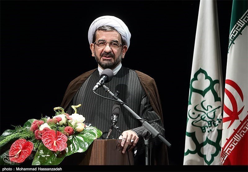Iranian Cultural Official in Tehran after Detention in Kuwait Airport