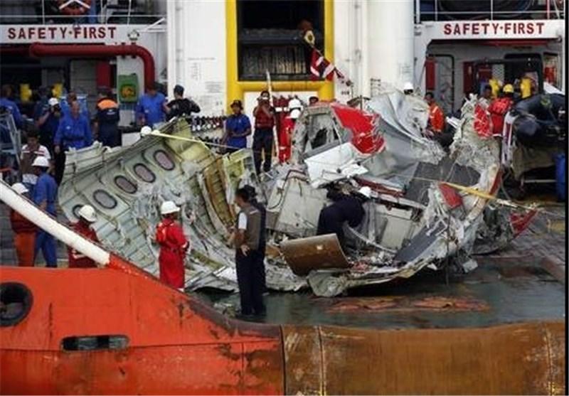 AirAsia jet's Alarms 'Screaming' before Crash: Investigator
