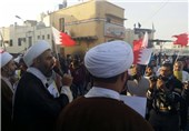 Bahraini Forces Attack Protesters Demanding Release of Opposition Figure