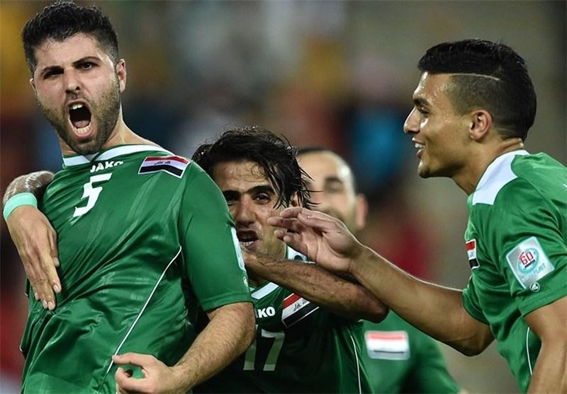 AFC Asian Cup: Iraq Edges Jordan