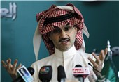 Detained Saudi Billionaire Alwaleed Says to Be Released in Days