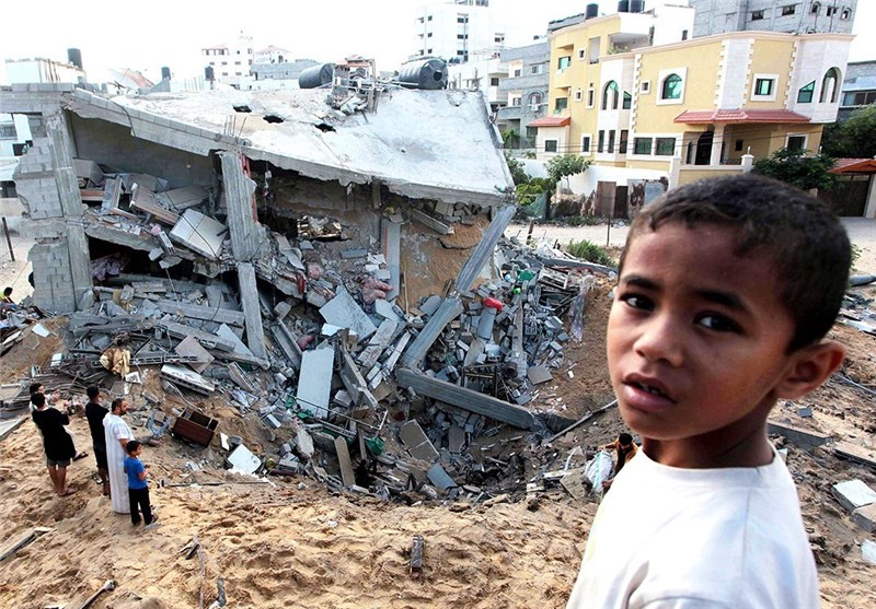 Probe into Gaza Homes Strikes Finds 60% of Deaths Non-Militants